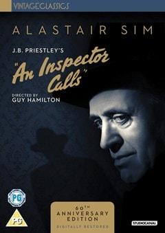 An Inspector Calls - 1