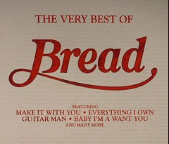 The Very Best of Bread - 1