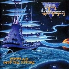 2000 A.D. Into the Future - 1