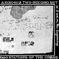 Stations of the Crass - 1