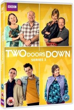 Two Doors Down: Series 3 - 2