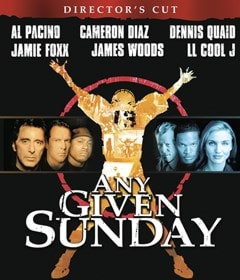 Any Given Sunday: Director's Cut - 1