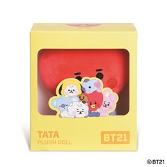 Tata Baby: BT21 Small Soft Toy - 2