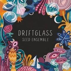 Driftglass - 1