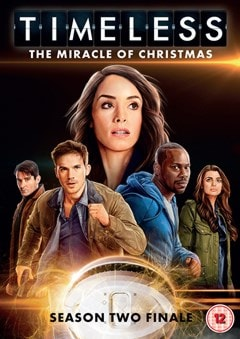Timeless: The Miracle of Christmas - 1