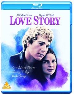 Love Story - 1