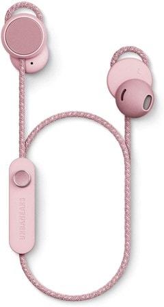 Urbanears Jakan Powder Pink (V2) Bluetooth Earphones - 1