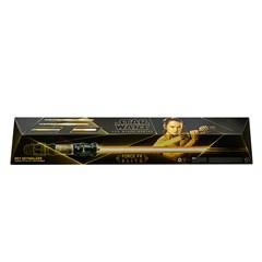 Rey Skywalker: Star Wars Black Series  Force Fx Elite Lightsaber - 15
