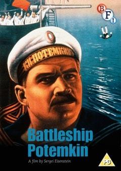 Battleship Potemkin - 1