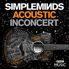 Simple Minds: Acoustic in Concert - 1