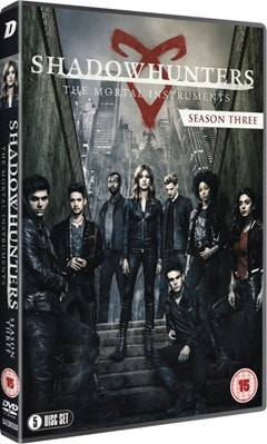 Shadowhunters: Season Three - 2