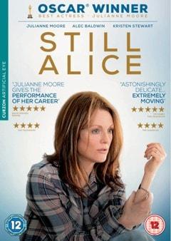 Still Alice - 1