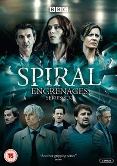 Spiral: Series Six - 1