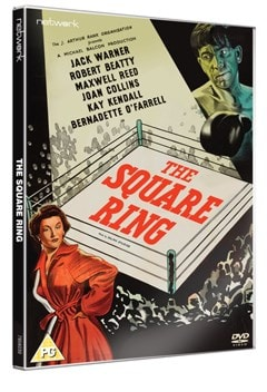The Square Ring - 2