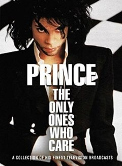 Prince: The Only Ones Who Care - 1