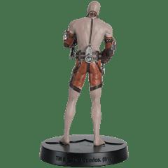 Zsasz Batman Arkham Asylum 1:16 Figurine With Magazine: Hero Collector - 5
