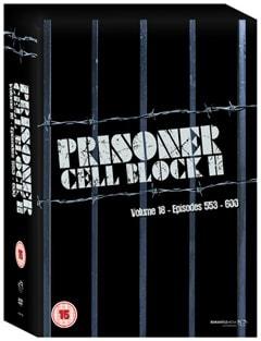 Prisoner Cell Block H: Volume 18 - 2