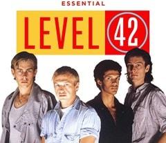 The Essential Level 42 - 2