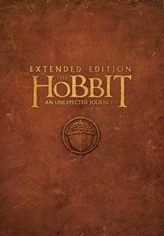 The Hobbit: An Unexpected Journey - Extended Edition - 1