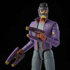 T'Challa Star-Lord: Hasbro Marvel Legends Series Action Figure - 5