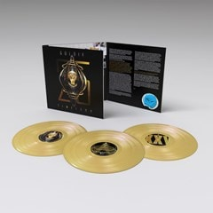 Timeless (25 Year Anniversary Edition) - Gold Vinyl - 1