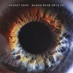 Blood Rush Deja Vu - 1