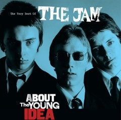 About the Young Idea: The Best of the Jam - 1