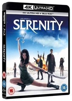 Serenity - 2