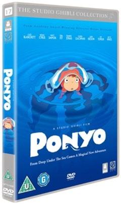 Ponyo - 1