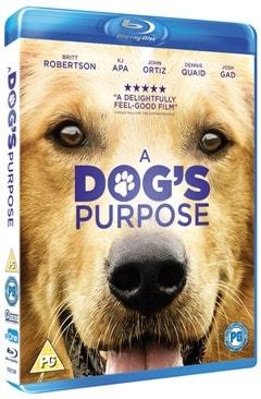 A Dog's Purpose - 2
