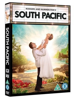 South Pacific - 2