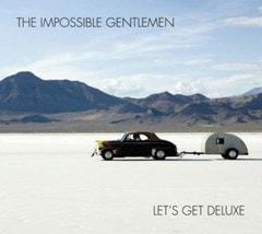 Let's Get Deluxe - 1