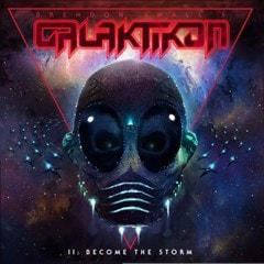 Galaktikon II: Become the Storm - 1