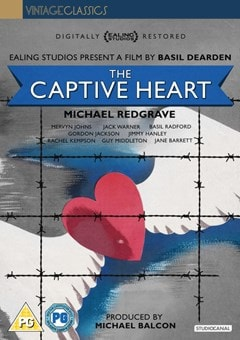 The Captive Heart - 1