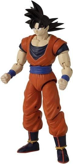 Goku Version 2: Dragon Ball Stars Action Figure - 4