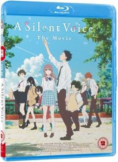 A Silent Voice - 2