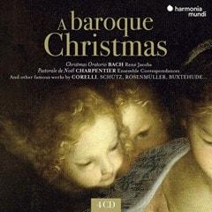 A Baroque Christmas - 1