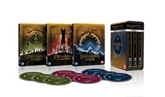The Lord of the Rings Trilogy - 3