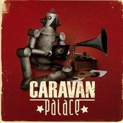Caravan Palace - 1