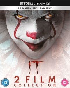 It: 2-film Collection - 1