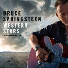 Western Stars: Songs from the Film - 1