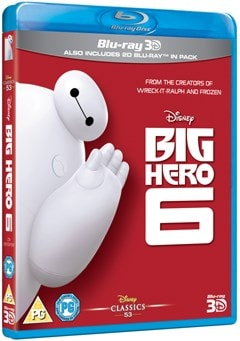 Big Hero 6 - 4