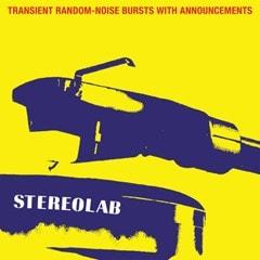 Transient Random-noisebursts With Announcements - 1