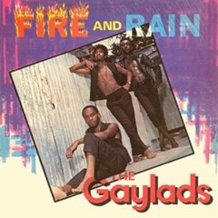 Fire and Rain - 1