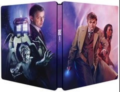 Doctor Who: The Complete Third Series - 3