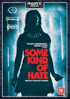 Some Kind of Hate - 1