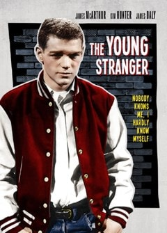 The Young Stranger - 1