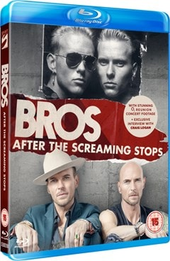 Bros: After the Screaming Stops - 2