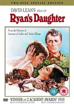 Ryan's Daughter - 1