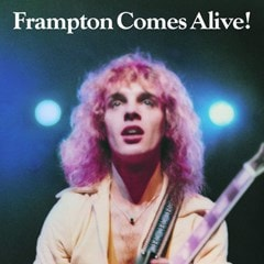 Frampton Comes Alive! - 1